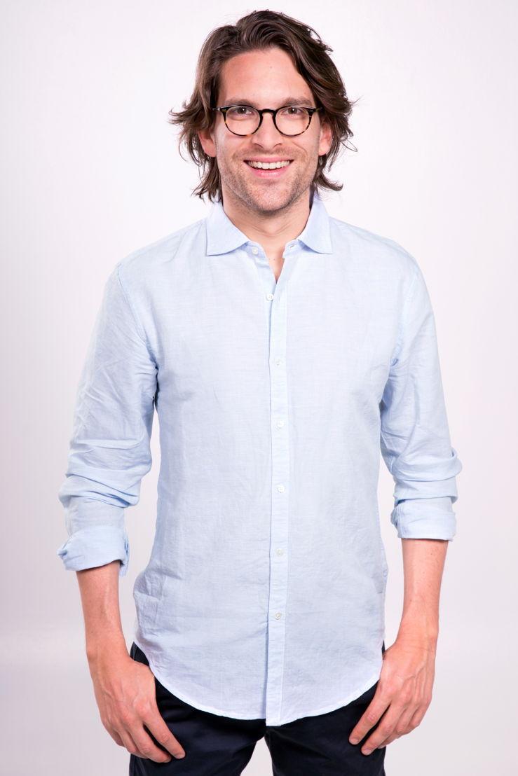 Dr Sandro Demaio