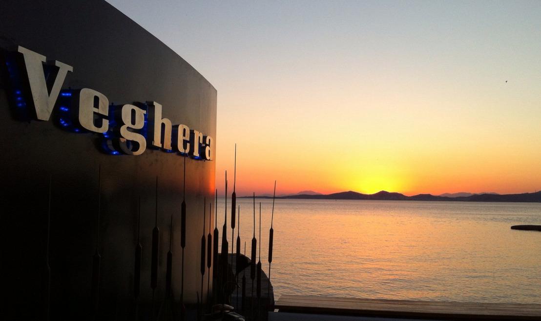 Venue in the spotlight: Veghera