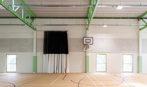 Gatz investeert 1 miljoen euro in sportzalen Nederlandstalige scholen
