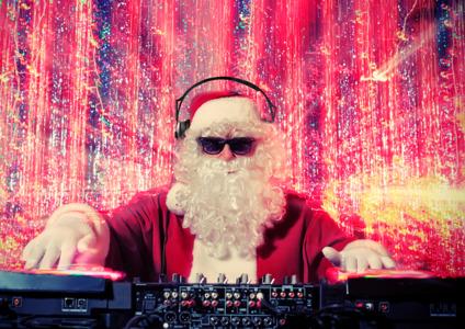 Bring musikeren tættere på musikken i juletiden med Sennheiser