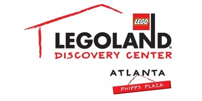 LEGOLAND® Discovery Center Atlanta kicks off 2019 with annual Noon Year's Eve event