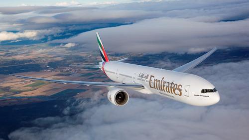 Emirates enhances its service to Dakar, Senegal
