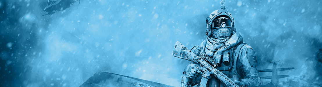 WARFACE: ICEBREAKER-UPDATE FÜR PLAYSTATION®4 UND XBOX ONE