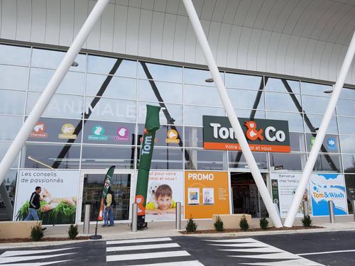 Preview: Tom&Co breidt zijn netwerk uit tot 150 vestigingen