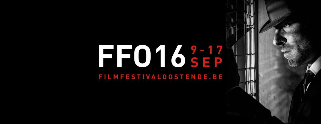Meer dan 60 films in première op Filmfestival Oostende 2016