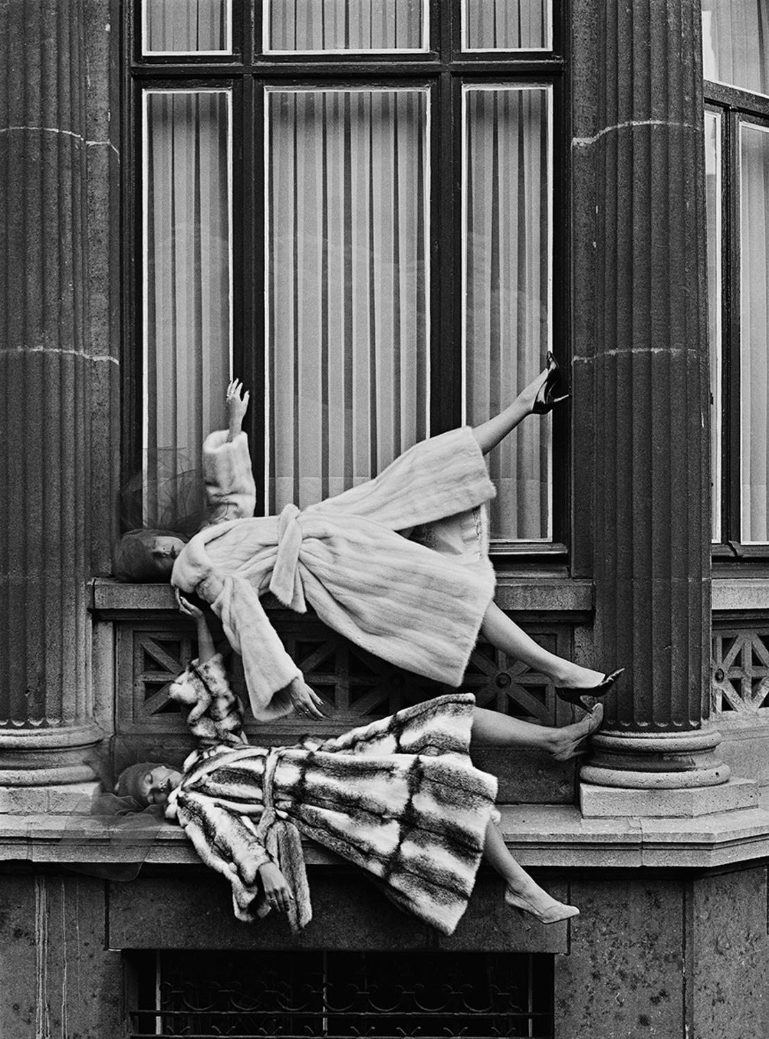 50 jaar Karel Fonteyne: Ingrid Deuss Gallery eert de Belgische fotograaf met een solotentoonstelling