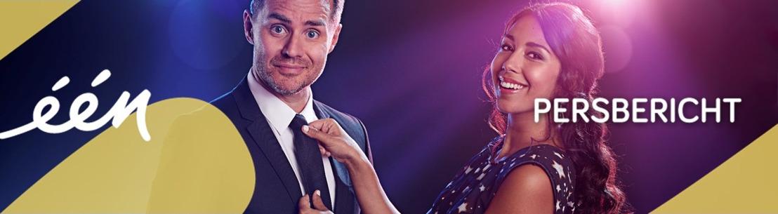 Langverwacht nieuw seizoen van Steracteur sterartiest: spetterende show met schitterende cast