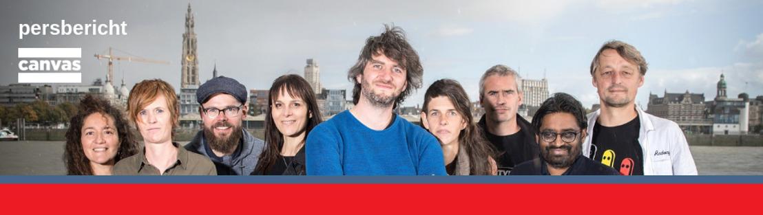 Team Scheire: creatieve oplossingen voor dagdagelijkse problemen