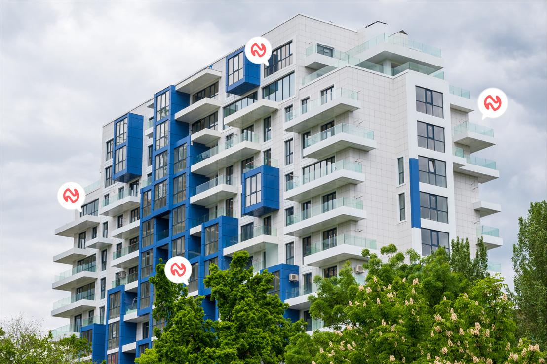 """Vivir """"hacia arriba"""" y con más tecnología:Tendencia 'millennial' que está transformando el sector inmobiliario"""
