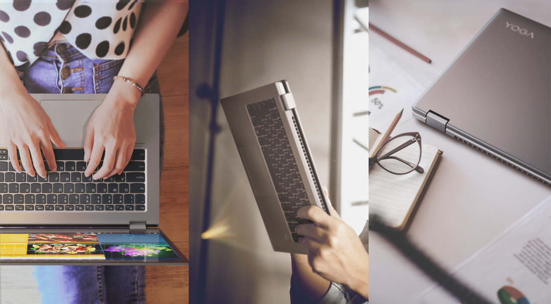 Lenovo introduceert slimme producten en services voor optimale mobiliteit en verbinding tijdens MWC 2017