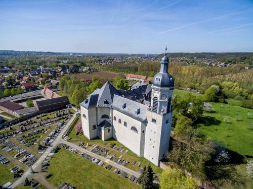 Vlierbeek houdt geschiedenis levend in nieuwe Straathistories