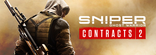 Sniper Ghost Warrior Contracts 2 Launches Today