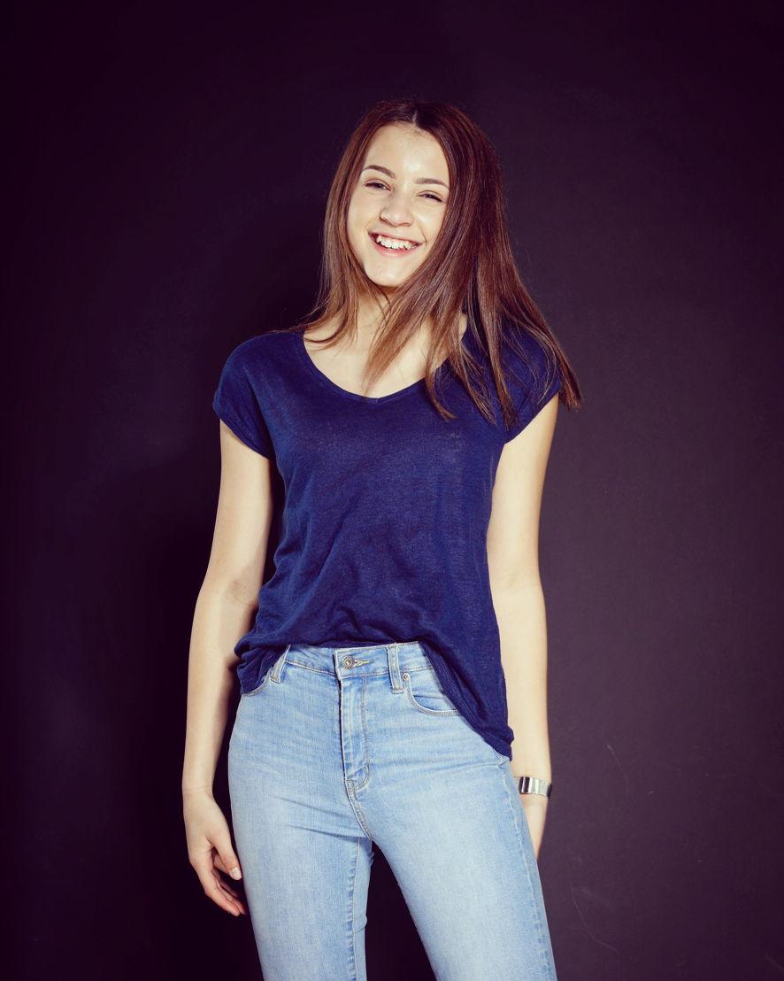 Isabella Clarke - Australia's JESC 2017 representative 1