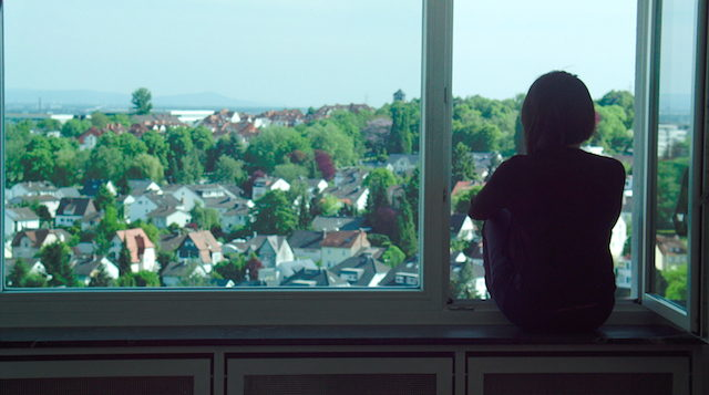 Film - 6.10: Clémentine Coupau - Common Moods - @ Marriott Hotel © L. Carrera