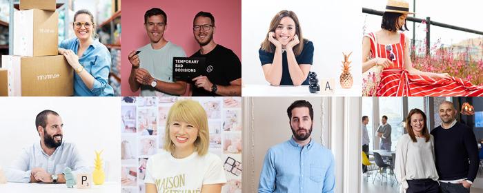 Preview: Motivos por los que una pequeña empresa debería invertir en Pinterest