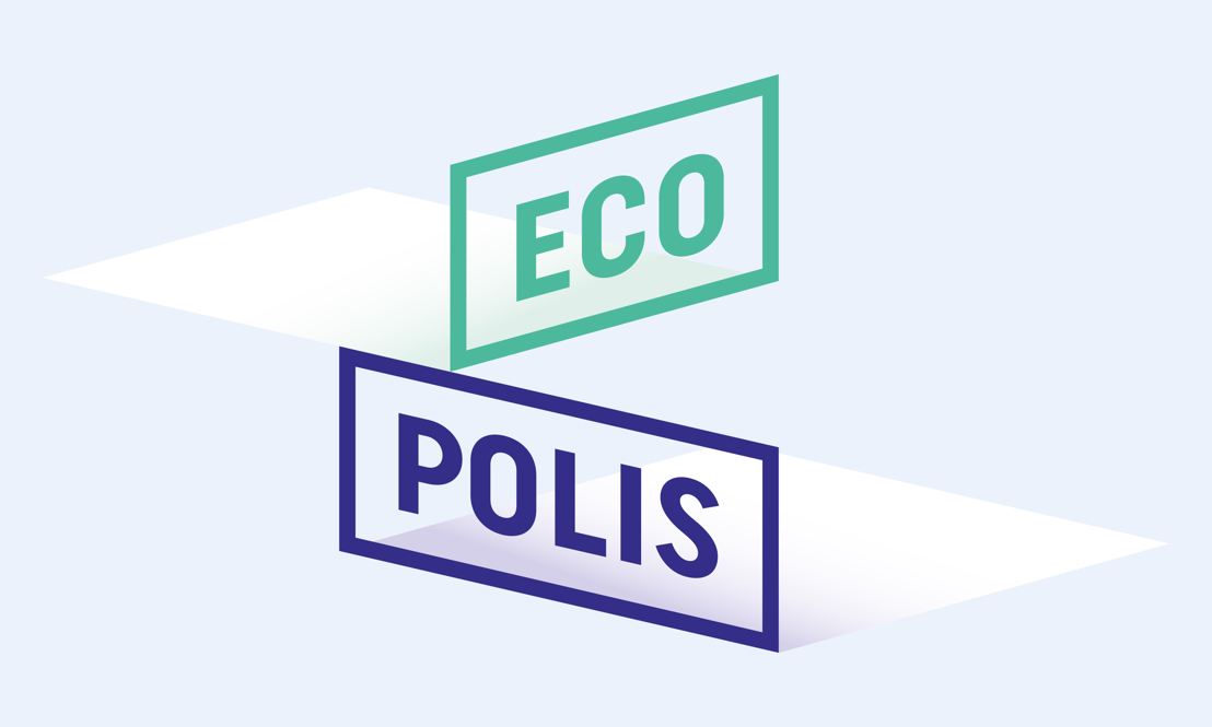 Ecopolis 2018 - Just Transition - 25/11