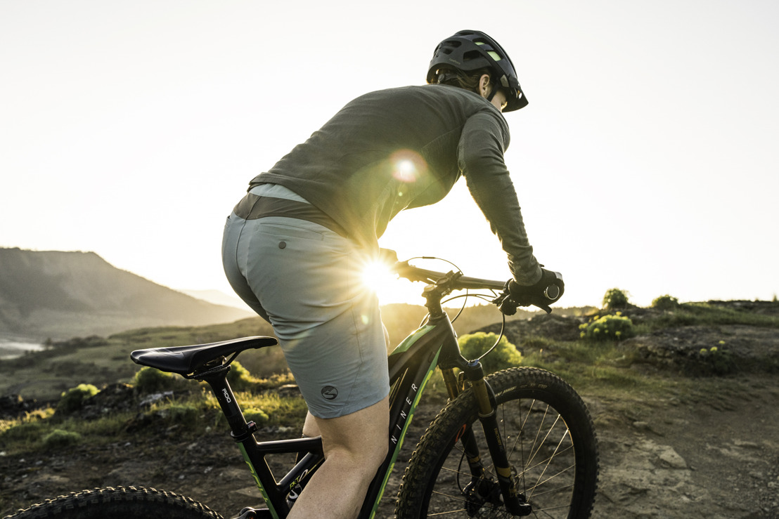 Showers Pass Summer Mountain Bike Collection