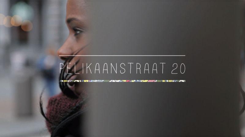 Pelikaanstraat 20 - (c) Leslie Verbeeck