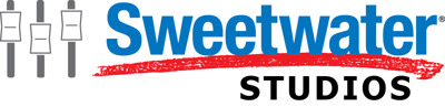Sweetwater Studios press room Logo
