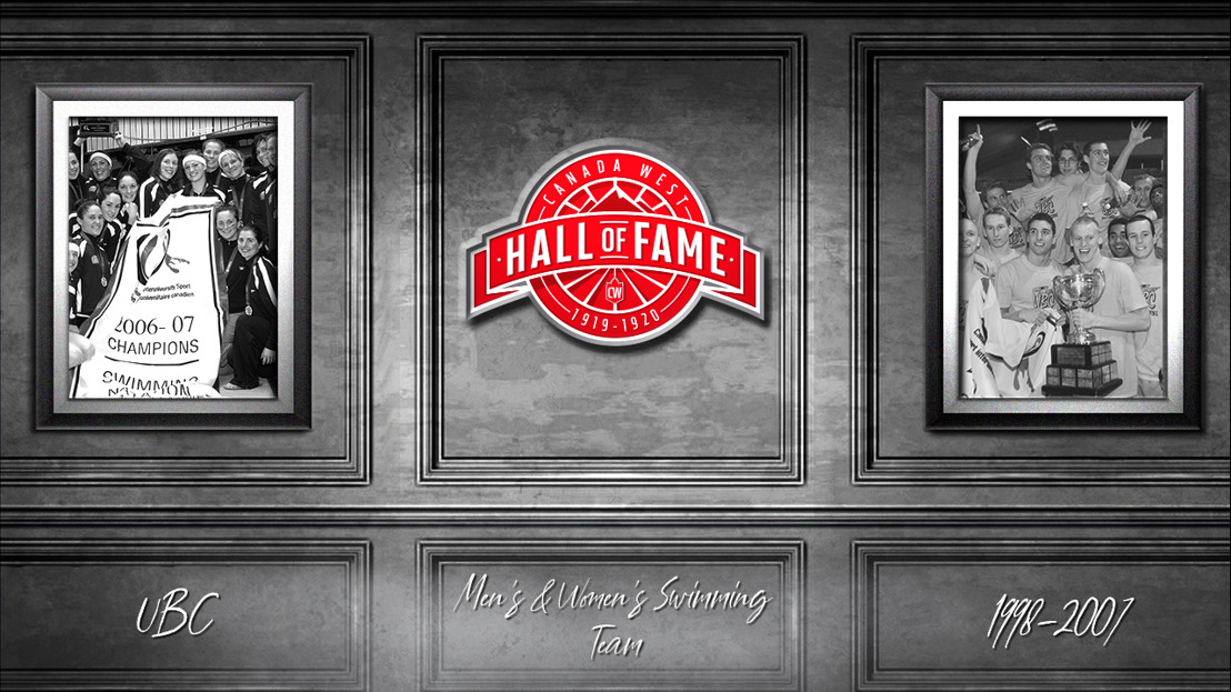 'Decade of Dominance' enters Hall of Fame