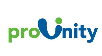 proUnity espace presse Logo