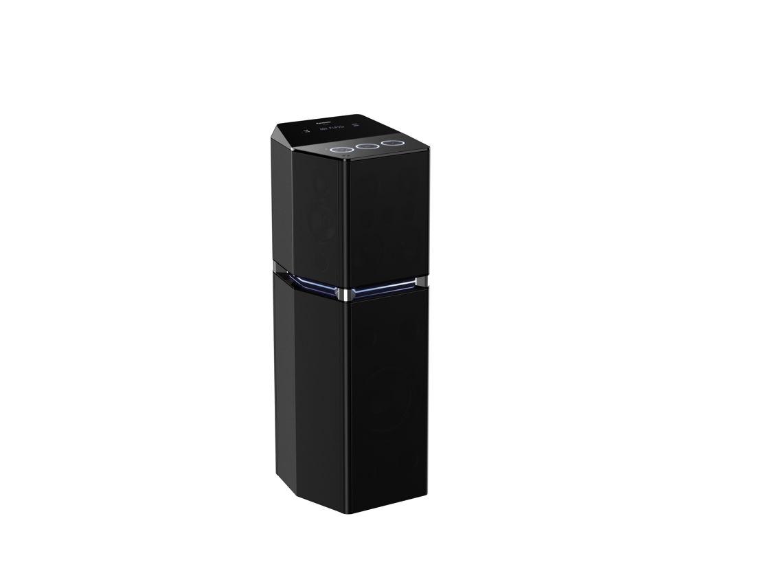 Panasonic Urban Audio SC-UA7