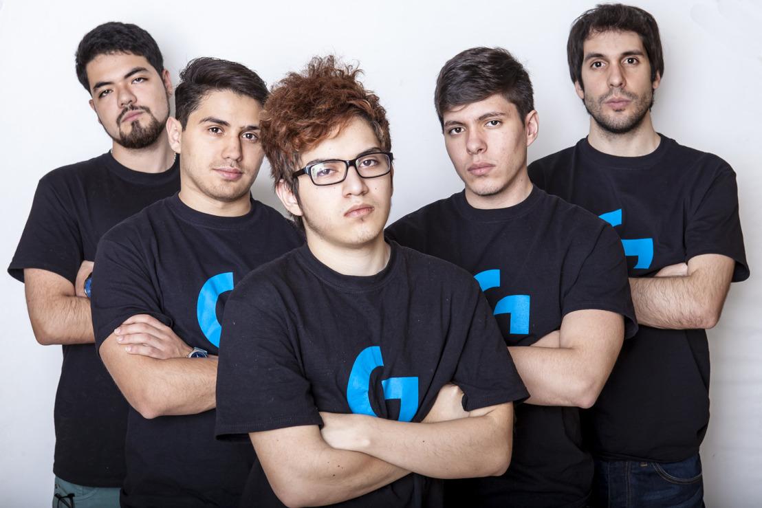Logitech® México anuncia el inicio de su patrocinio al equipo de e-sports mexicano Lyon Gaming