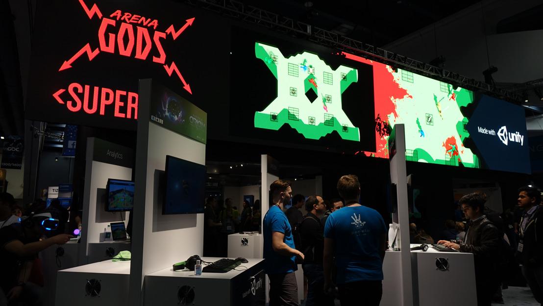 Vlaamse gamestudio's op veroveringstocht op grootste game-ontwikkelaars bijeenkomst ter wereld