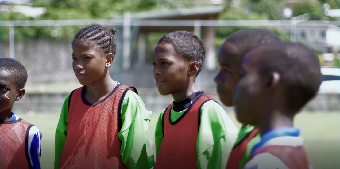 Breaking the silence on child abuse in sports