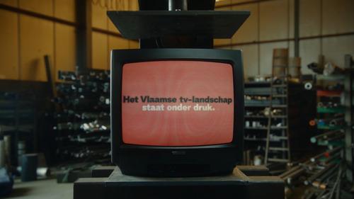 Wunderman Thompson zet televisie onder druk voor Telenet