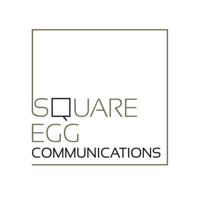 Square Egg Communications BVBA perskamer