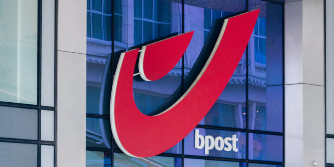 bpost: third quarter 2019 results