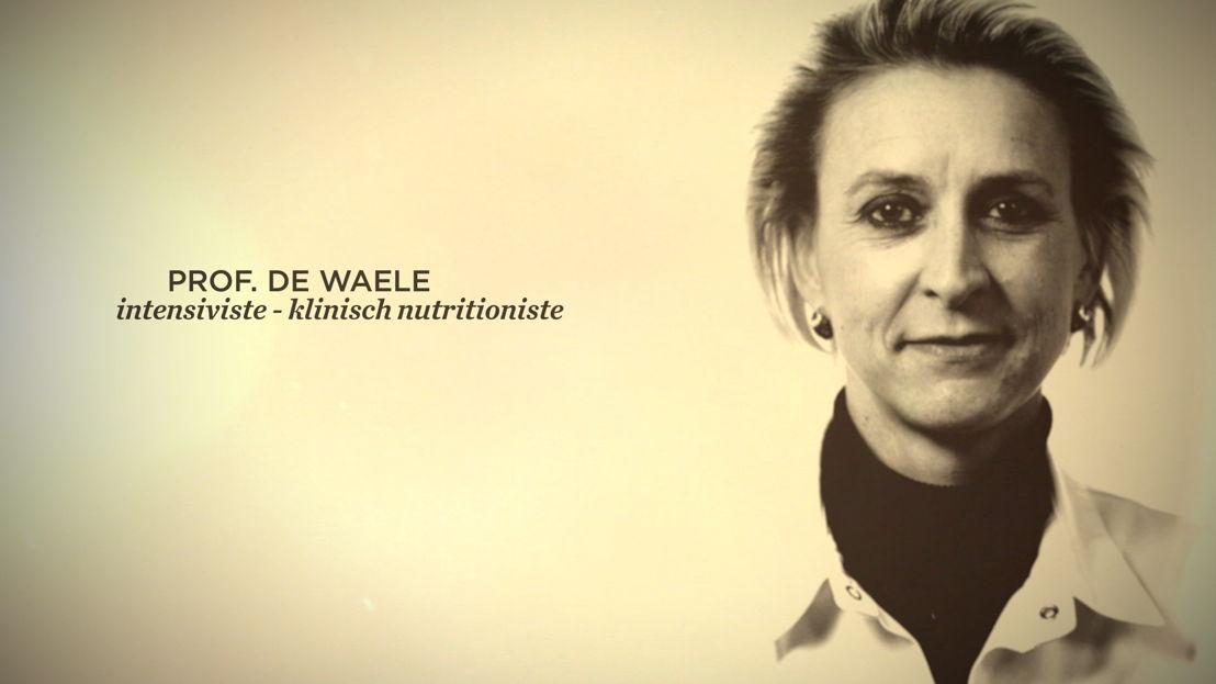 Prof. Elisabeth De Waele