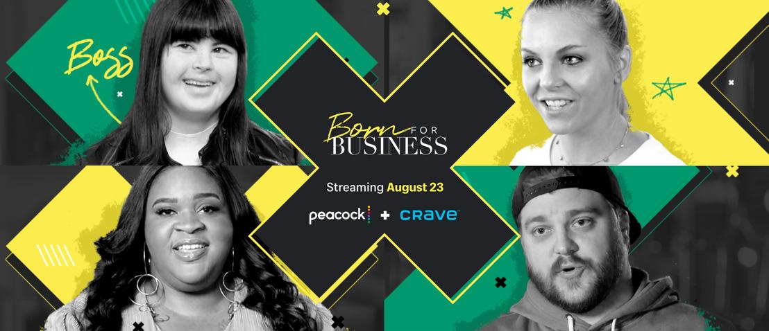 Empowerment Through Entrepreneurship: Shopify Studios Presents 'Born for Business'