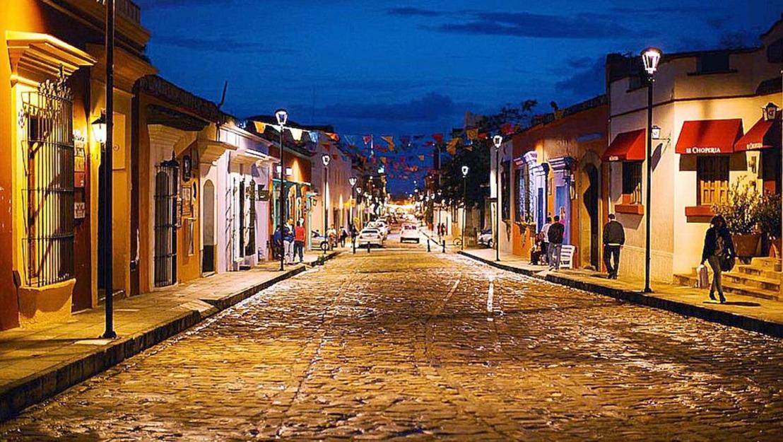 Oaxaca continúa posicionándose como uno de los centros turísticos más importantes del país