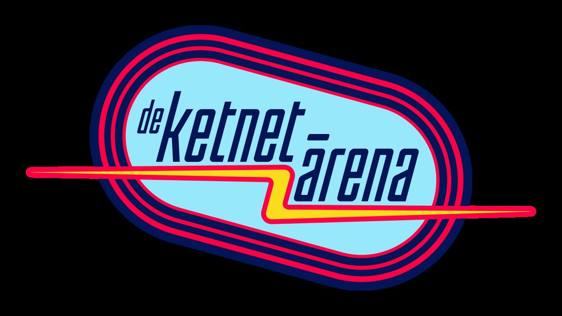 Logo De Ketnet-Arena