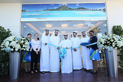 New dnata Travel Hub in Sharjah Opens Doors to Customers