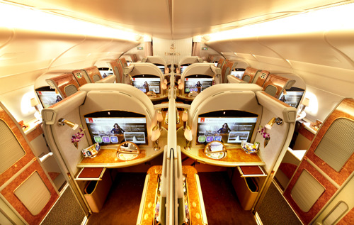 Emirates announces network updates for 2019