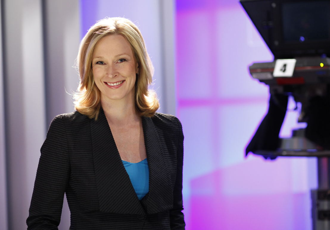 Leigh Sales, host of 7.30