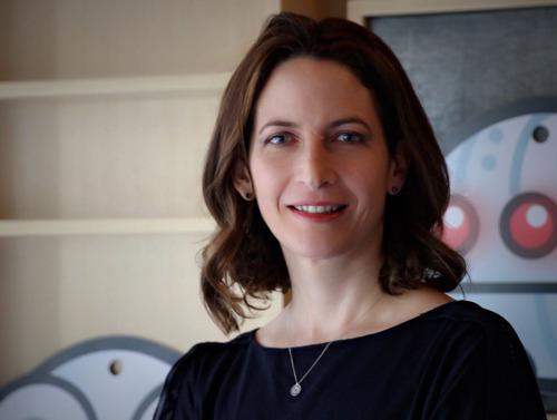 Waze da la bienvenida a Anasofía Sánchez Juárez como nueva General Manager en México