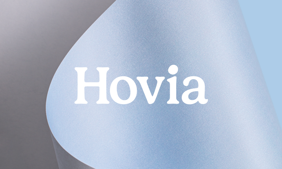 MuralsWallpaper Relaunches as Hovia