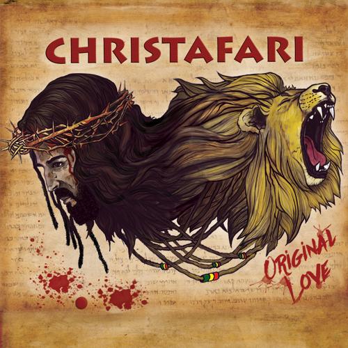 """Chart-Topping Gospel Reggae Pioneers CHRISTAFARI Return April 13th with """"Original Love"""