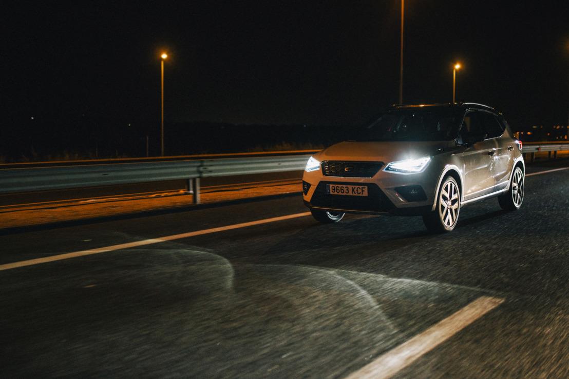 Haal maximaal voordeel uit uw autolampen