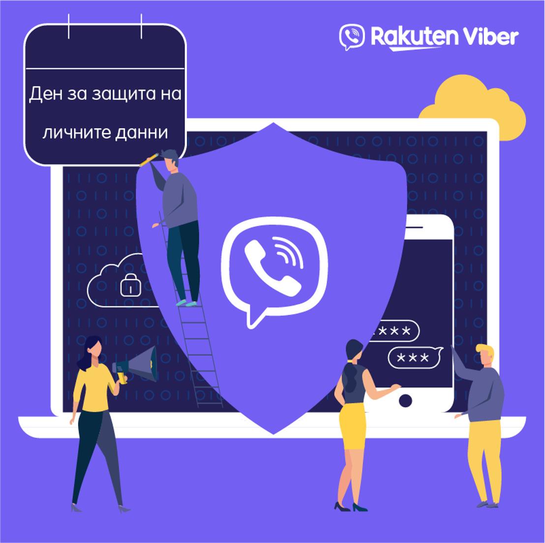 Онлайн анкета във Viber: За 81% от потребителите в България дигиталната сигурност е най-важна