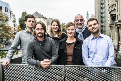 Voka en UGent bereiden doctoraatsonderzoekers voor op de bedrijfswereld.