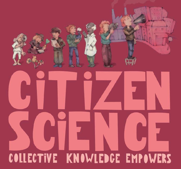 Preview: VUB-wetenschappers en Brusselse stadbeweging BRAL lanceren nieuwe inspiratiegids rond burgerwetenschap