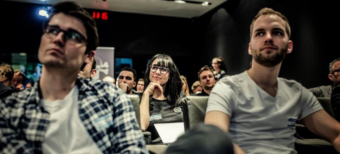 Start it @kbc et les Straffe Madammen encouragent l'entrepreneuriat féminin dans le monde des start-up