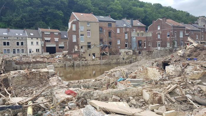 Victimes des inondations intégralement indemnisées grâce aux assureurs