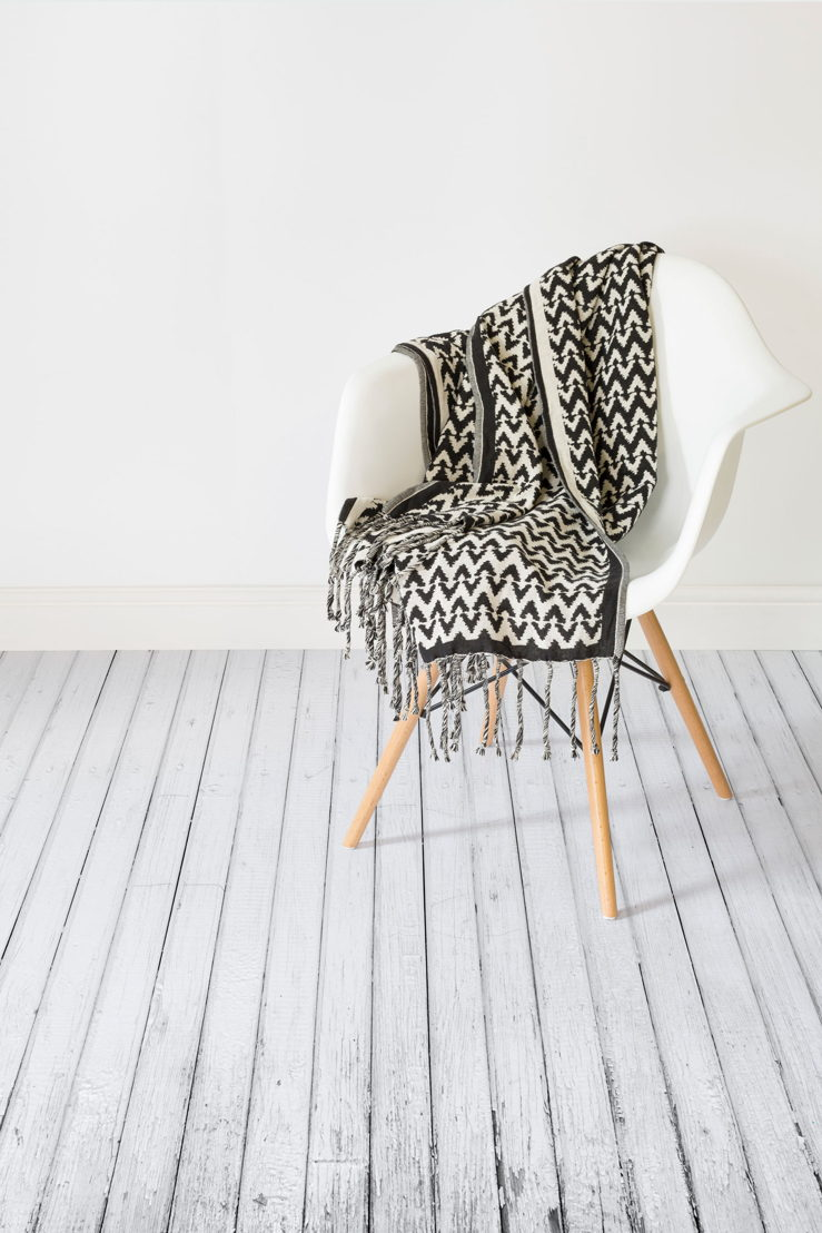 Whitewash |   <br/>Worn White Wood Vinyl Flooring