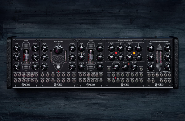 Preview: Erica Synths Announces Das Kleine Fusion